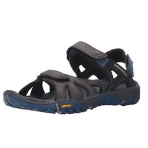 9307674e208e Merrell men s all out blaze sieve water sandal. M 5b37b685aa5719af35a72610